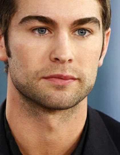 chace crawford socks are for your feet silly